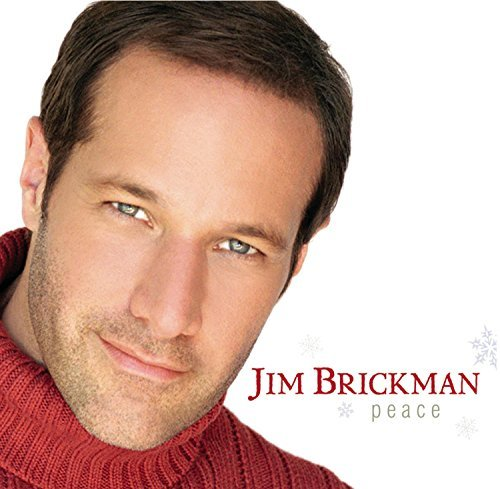 Jim Brickman Peace Feat. Raye Blind Boys Starling