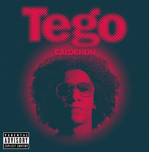 Tego Calderon El Abayarde Explicit Version Enhanced CD