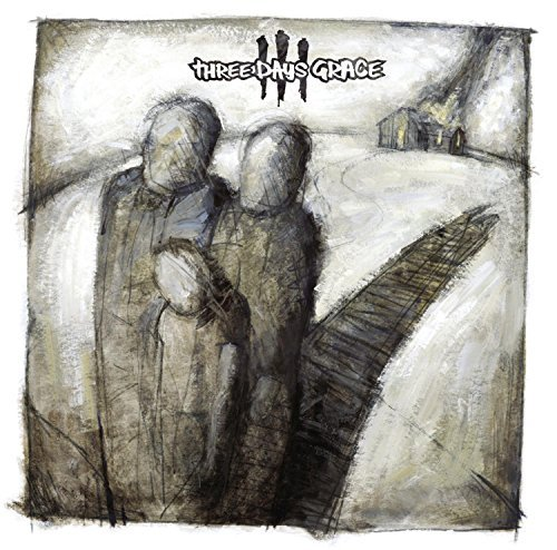 Three Days Grace Three Days Grace