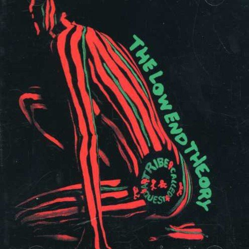 Tribe Called Quest Low End Theory Import Gbr