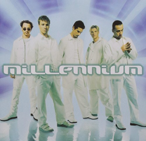Backstreet Boys Millenium Import Eu