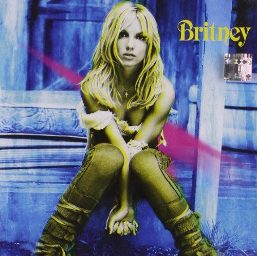 Spears Britney Britney Arg Import
