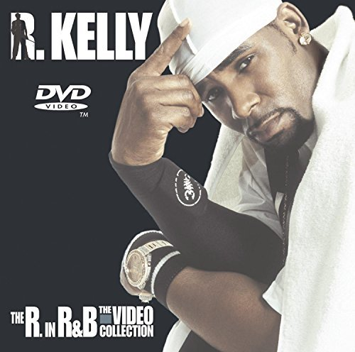 R. Kelly R. Kelly R. In R&b Video Coll Incl. Bonus CD