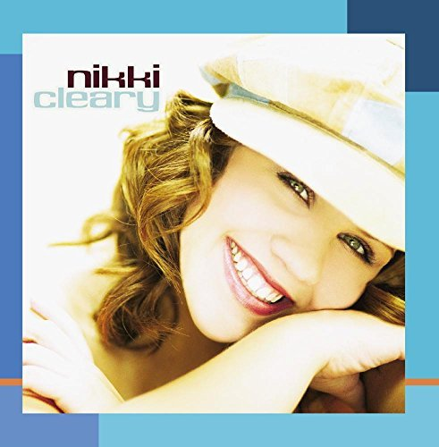 Nikki Cleary Nikki Cleary CD R