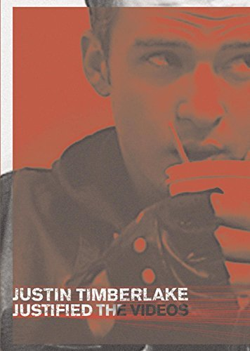 Justin Timberlake Justified The Videos 5.1 Justified The Videos