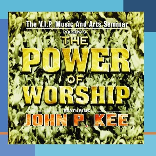 V.I.P. Mass Choir Power Of Worship