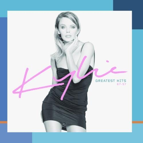 Kylie Minogue Greatest Hits CD R 2 CD Set