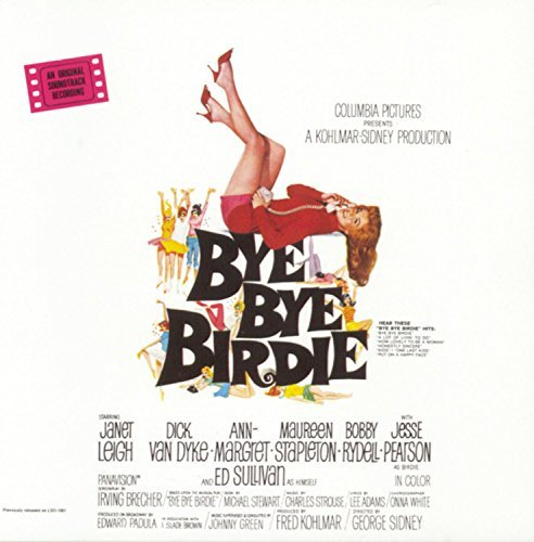 Various Artists Bye Bye Birdie