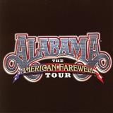 Alabama American Farewell Tour