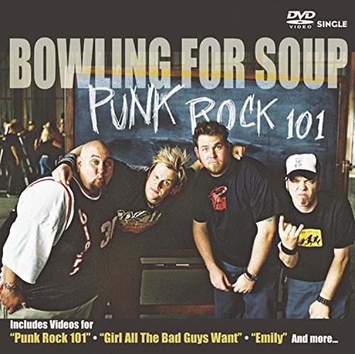 Bowling For Soup Punk Rock 101