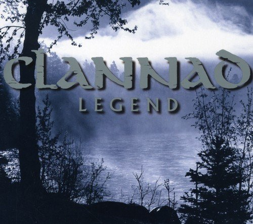Clannad Legend Import Gbr Remastered