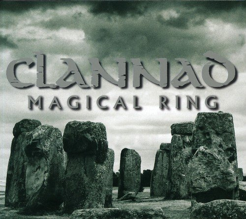 Clannad Magical Ring Import Gbr Remastered