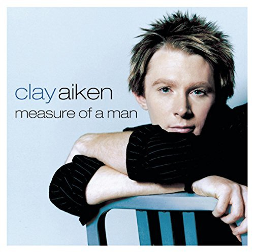 Aiken Clay Measure Of A Man