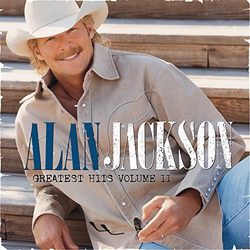 Alan Jackson Vol. 2 Greatest Hits
