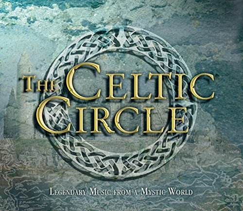 Celtic Circle Celtic Circle 2 CD Set