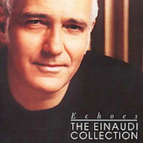 Ludovico Einaudi Echoes The Collection Import Eu