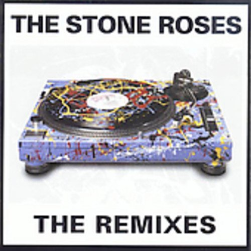 Stone Roses Remixes Import Eu