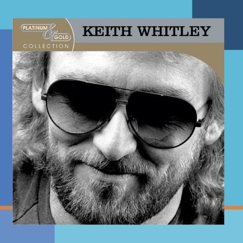 Keith Whitley Platinum & Gold Collection This Item Is Made On Demand Could Take 2 3 Weeks For Delivery