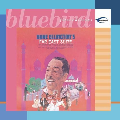 Duke Ellington Far East Suite This Item Is Made On Demand Could Take 2 3 Weeks For Delivery