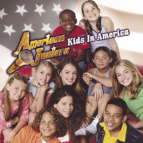 American Juniors Kids In America American Juniors