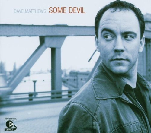 Matthews Dave Some Devil Lmtd Ed. Incl. Bonus CD