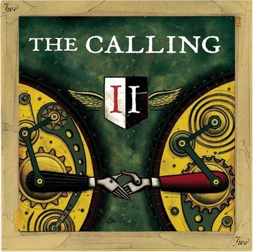 Calling Two Enhanced CD