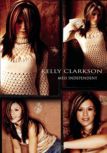 Kelly Clarkson Miss Independent Jewel Case