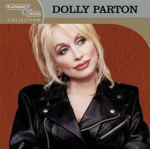 Dolly Parton Platinum & Gold Collection CD R Platinum & Gold Collection