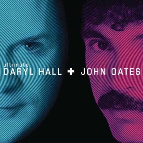 Hall & Oates Ultimate Daryl Hall & John Oat 2 CD