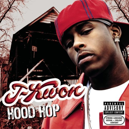 J Kwon Hood Hop Explicit Version