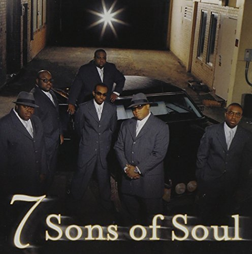 7 Sons Of Soul 7 Sons Of Soul