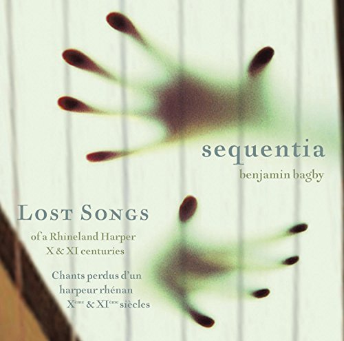 Sequentia Lost Songs Of A Rhineland Harp Sacd