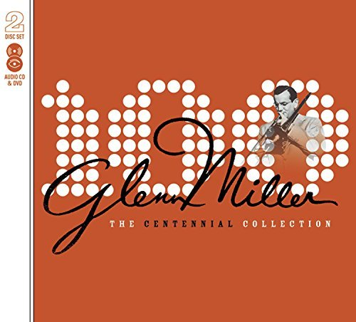 Glenn Miller Centennial Collection Remastered Incl. Bonus DVD