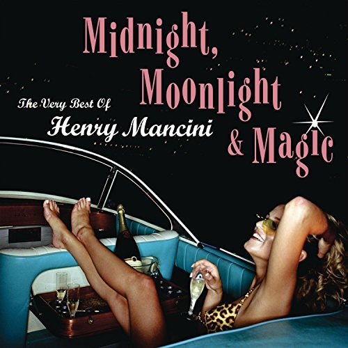 Henry Mancini Very Best Of Henry Mancini