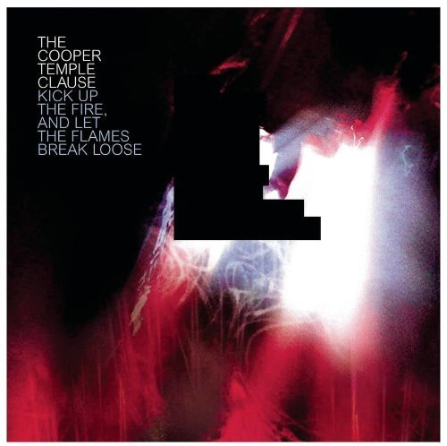 Cooper Temple Clause Kick Up The Fire & Let The Fla Enhanced CD