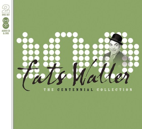 Waller Fats Centennial Collection 2 CD Set