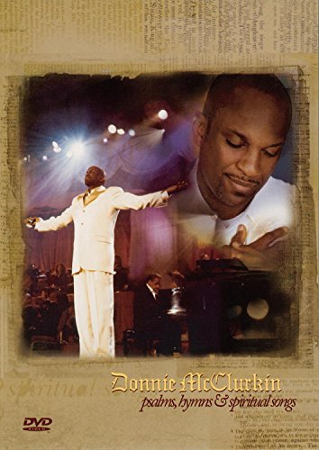 Donnie Mcclurkin Psalms Hymns & Spiritual Songs