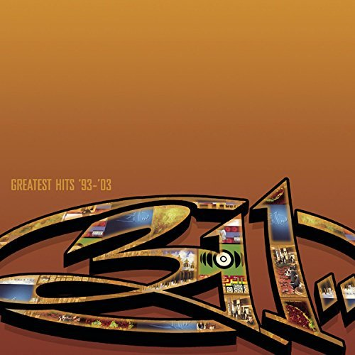 311 Greatest Hits '93 '03