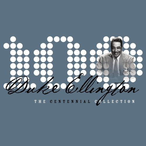 Duke Ellington Centennial Collection 2 CD Set Remastered Centennial Collection