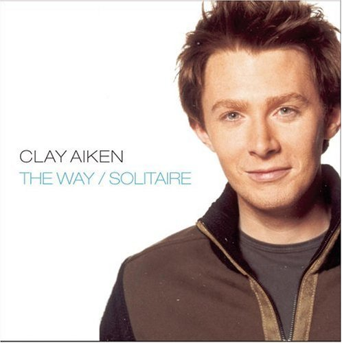 Clay Aiken Way