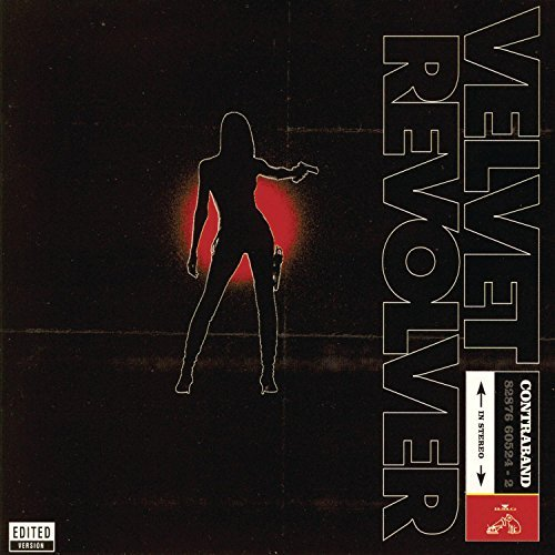 Velvet Revolver Contraband Clean Version