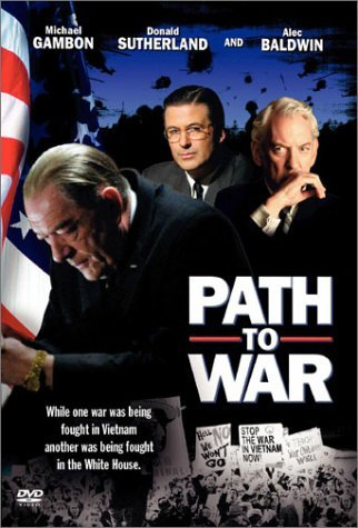 Path To War Baldwin Gambon Hall Skerritt S Clr Cc Ws Nr