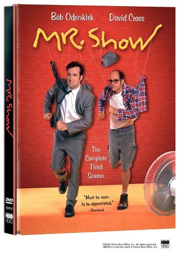 Mr. Show Season 3 DVD Nr 2 DVD