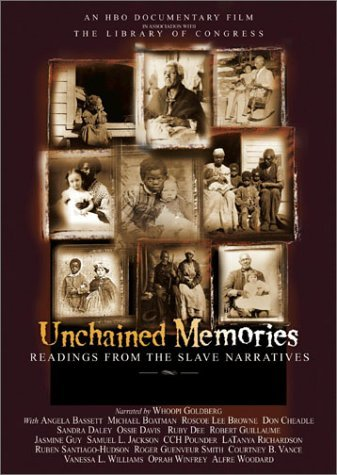 Unchained Memories Readings Fr Unchained Memories Readings Fr Clr Nr