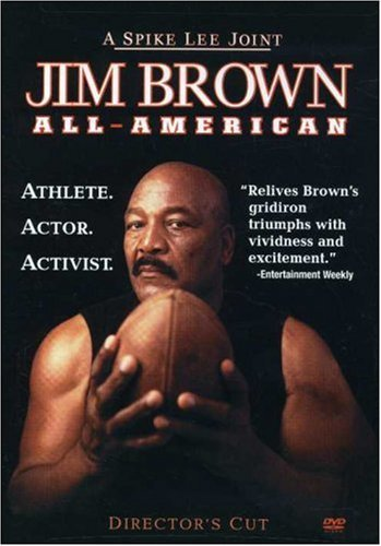 Jim Brown All American Jim Brown All American Clr Nr