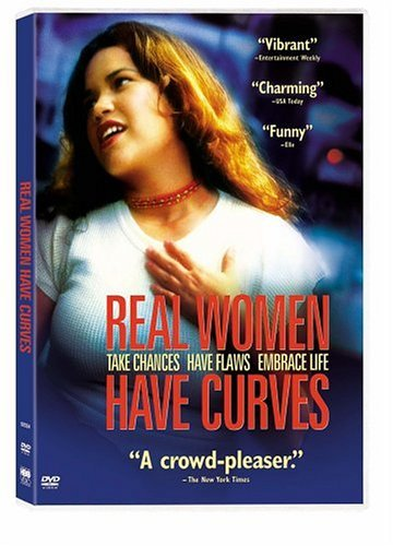 Real Women Have Curves Ferrera Ontiveros Clr Ws Pg13