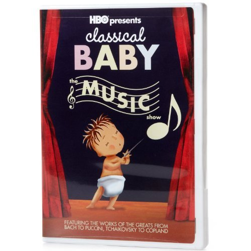 Classical Baby The Music Show Classical Baby Music Nr