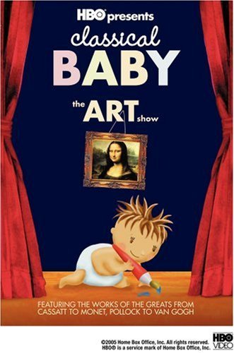 Classical Baby The Art Show Classical Baby Art Nr