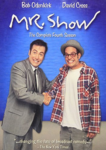 Mr. Show Season 4 DVD Nr 2 DVD
