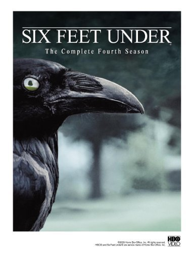 Six Feet Under Season 4 DVD Nr 5 DVD